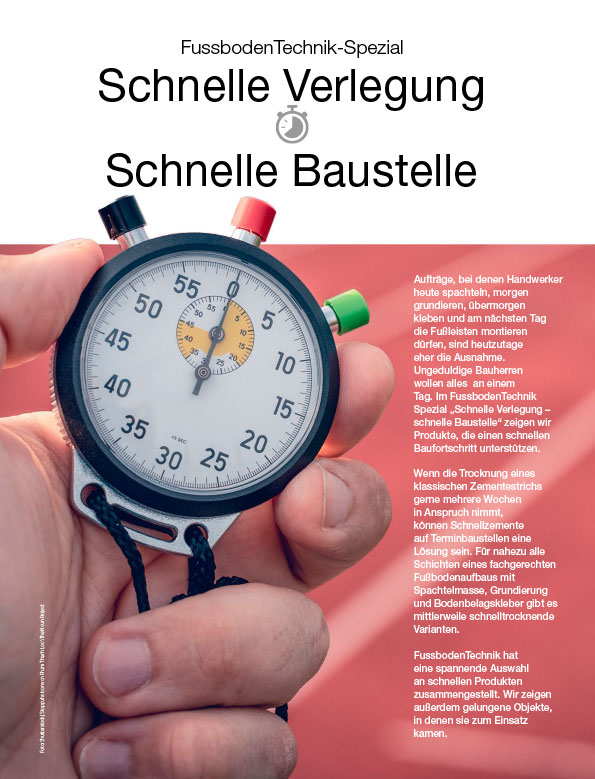 Schnelle-Baustelle-Spezial
